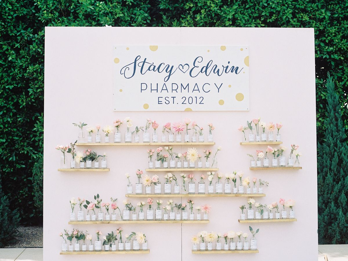 Pharmacist Escort Installation CCL Weddings & Events Fig House Los ...
