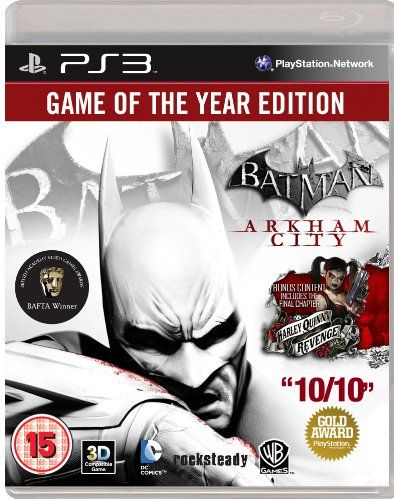 Have This Can T Wait To Play It Like This Item Come To Visit Here You Will Find It With Best Low Price City Games Arkham City Batman Arkham City