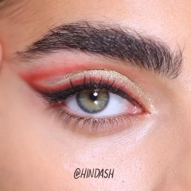 #makeup#eyemakeupideas#makeuplover #makeupjunkie