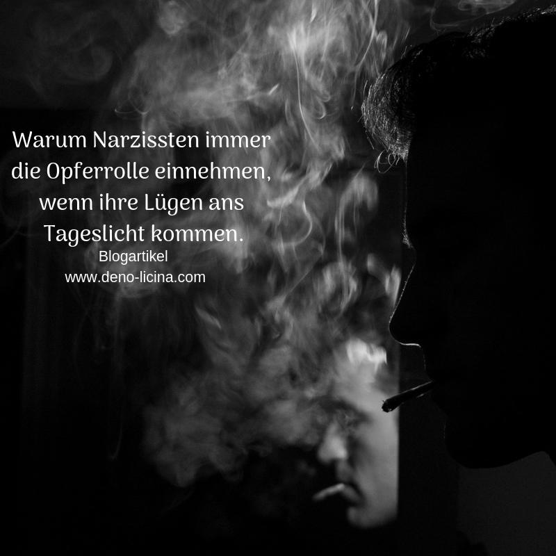Lügt narzisstin Narzisstin: Weiblicher