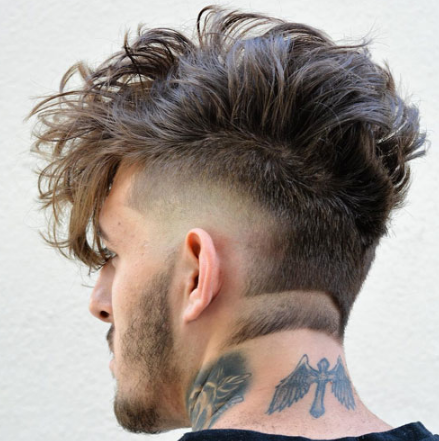 20+ Cool white boy haircuts ideas in 2021