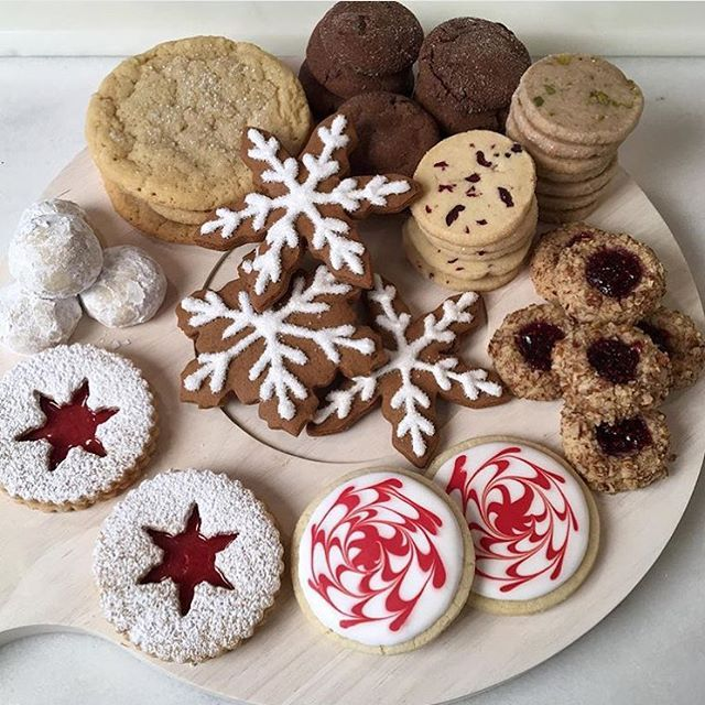 8137fa55fcc49e69dd3105dea95bd579 - Better Homes And Gardens Christmas Cookies Magazine 2015