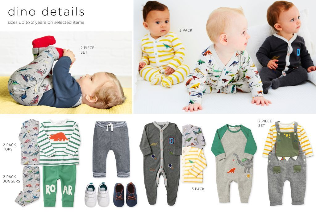 e6040aeaa8ce Little Dinosaur   Infant Boys & Unisex 0mths-2yrs   Boys   Next: United  States of America