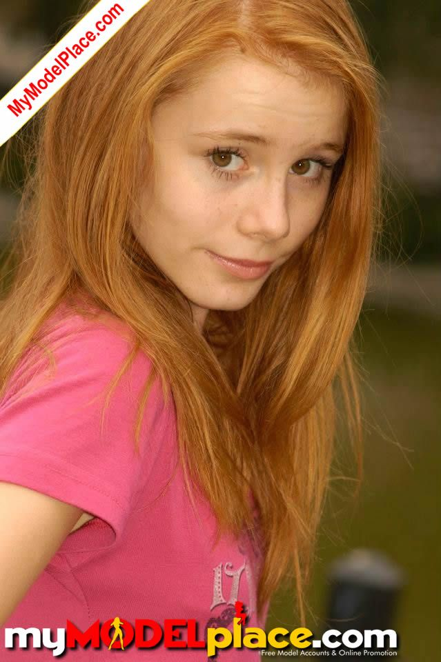 New Model Portfolio Added By Teen Vivien At MyModelPlace