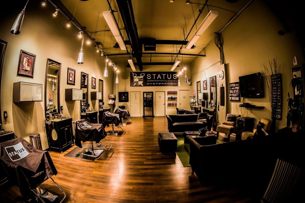 ... Looking Barber Shops on Pinterest Barber Shop, Barbers and Lounges