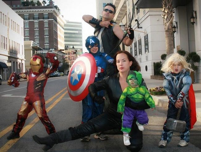 30 Cheap And Easy Pop Culture Halloween Costumes Costumes and - pop culture halloween ideas