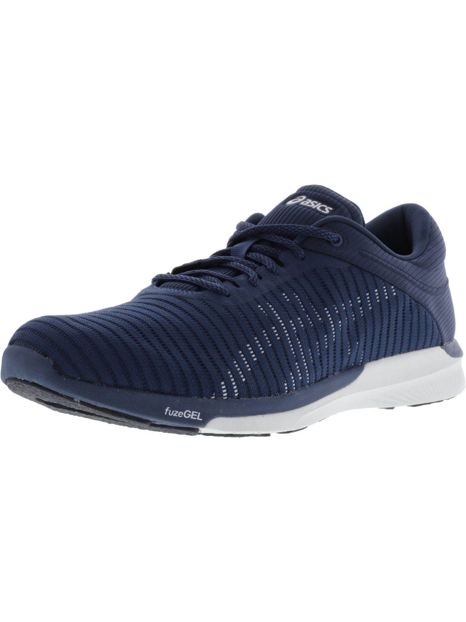 chaussure de running fuzex asics