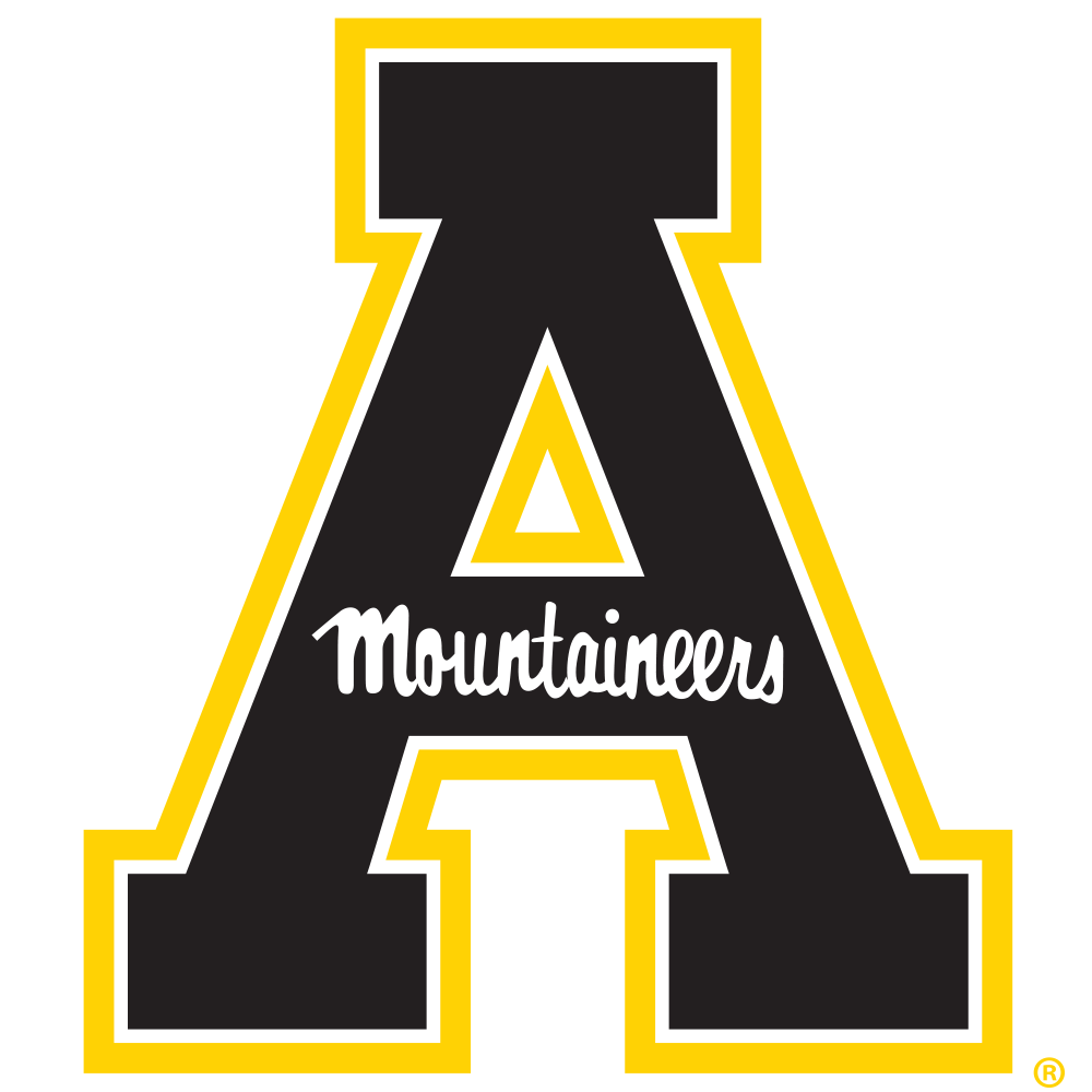 Mountain momma appalachian state mountaineers App