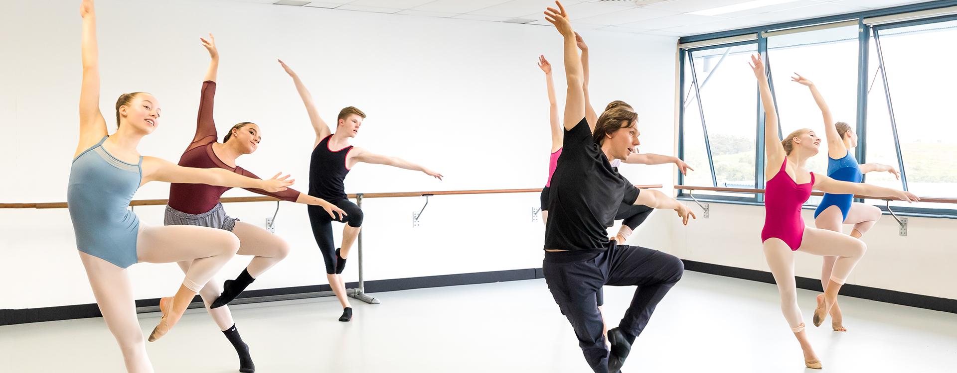 Stop Look Instant Replay Ballet Skirt Instant Replay