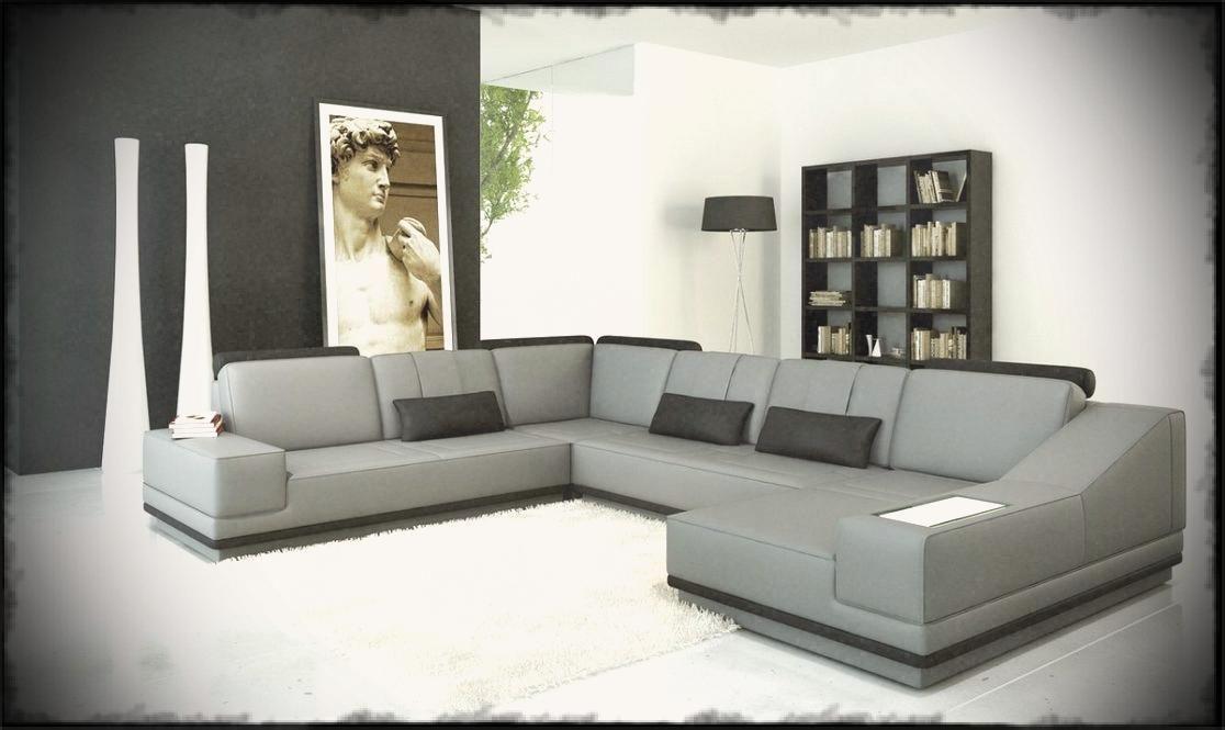 Furniture Living Room Sofas Wonderful Tan Fabric U Shaped ...