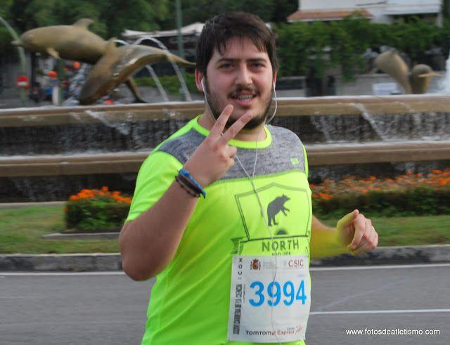 atletismo y algo más: 12175. #Atletismo. #Fotografías XXXVI Carrera de l...