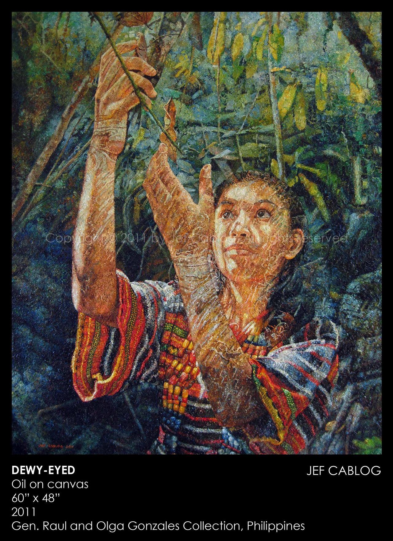 jef cablog paintings Google'da Ara Philippine art, Art