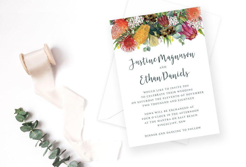 Celebration Wedding Invitation Sample Set Free Shipping On All Printed Custom Wedding Invitations Wedding Invitations Australia Wedding Invitation Samples