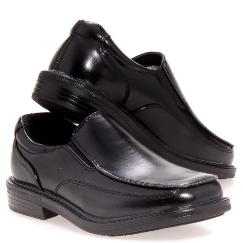 Trendz DRESS SLIP-ON Boys Shoes size 13 at http://suliaszone.com ...