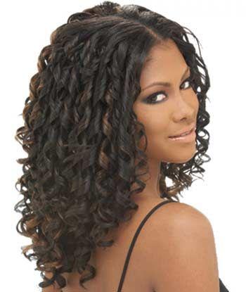 20 Voluminous Weave Hairstyles Weave Hairstyles Long Hair Styles Hair Styles