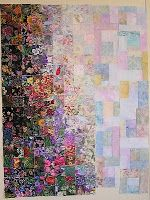 Tutorial Design A Watercolor Quilt Watercolor Quilt Quilt