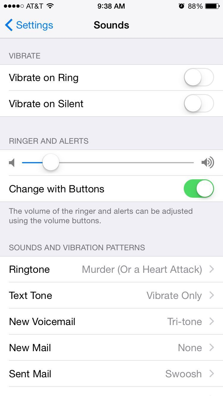Iphone Not Ringing Try These Tips Ringtones For Iphone Custom Ringtones Iphone Info