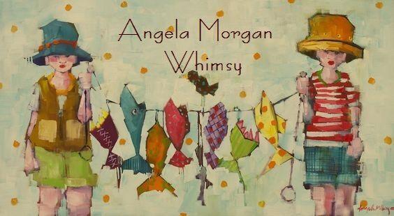 Pin By Morgan Sierra Art On Tattoo Designs In 2019: Pin By KENDA DAVIS: The Sequel On Angela Morgan Whimsy
