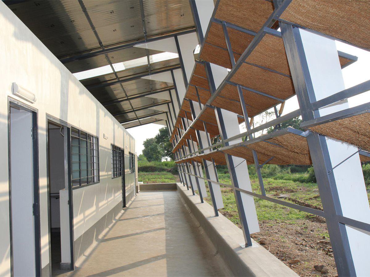 Primary health care centre india