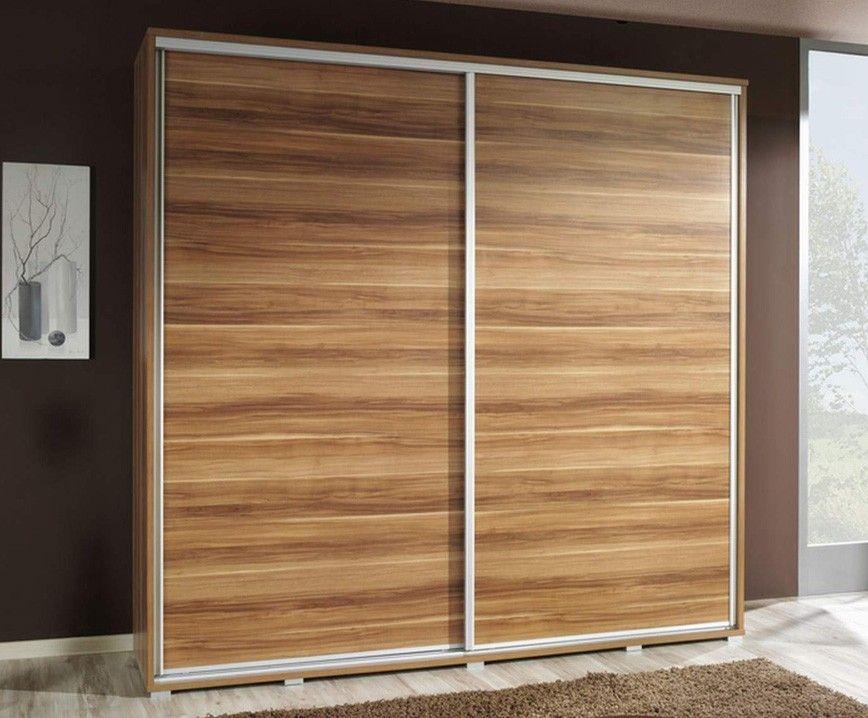 Vivia 205 Interior 2 In 2019 Wooden Wardrobe Bedroom