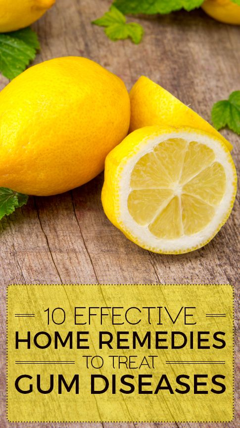 Remedies that Help eliminate Bad Breath - Home Remedies for ...