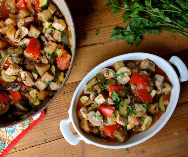 13 Flavorful Chicken Recipes Under 300 Calories Under 300