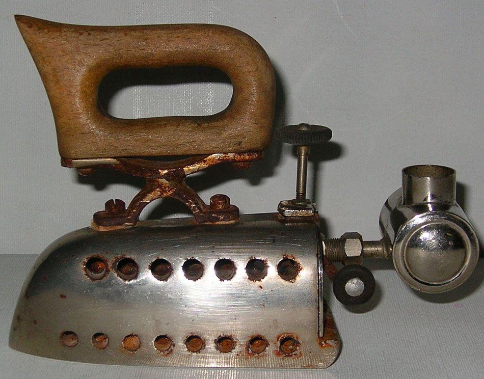 K1409 Box Spirit Iron Omega Germany 75 00 Ferro Da Stiro Ferro