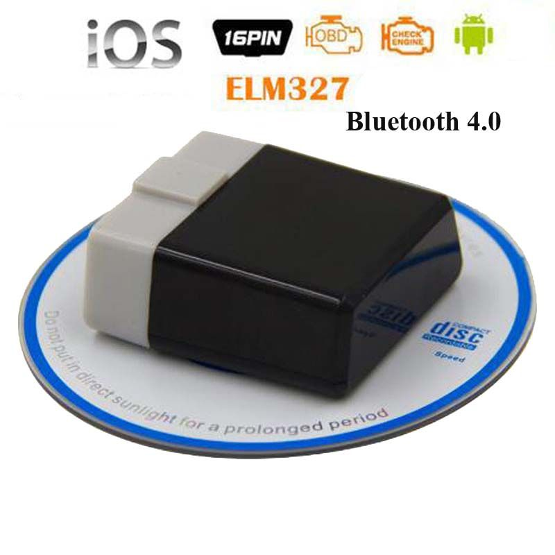 2017 Best Quality Xtool Iobd2 Bt Bluetooth Obd2 Eobd Auto Scanner For Ios Android By