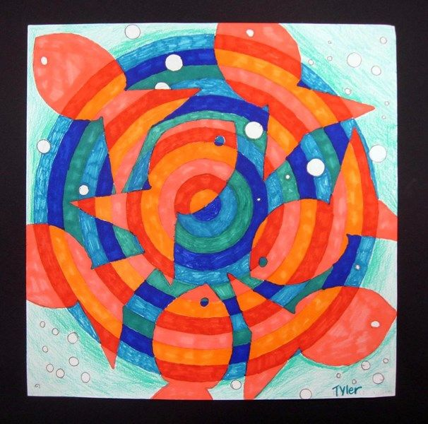 Check Out Tyler4789s Artwork On Artsonia The Largest Student Art Museum Web