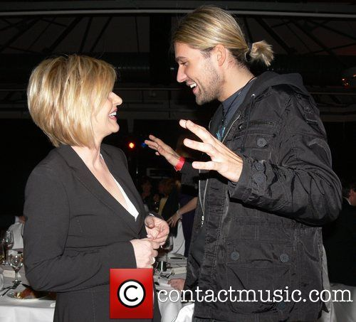 Aftershow Party For The Tv Show Willkommen Bei Carmen Nebel At The