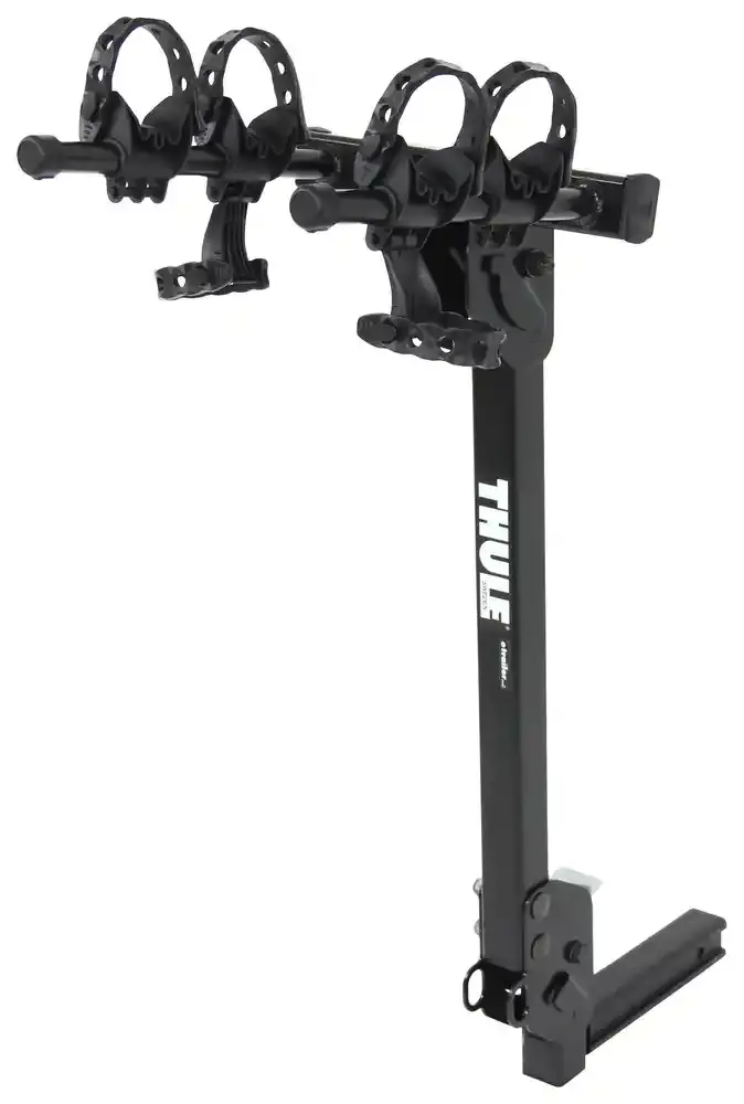 Thule Roadway 2 Bike Rack 1 1 4 And 2 Hitches Tilting Thule