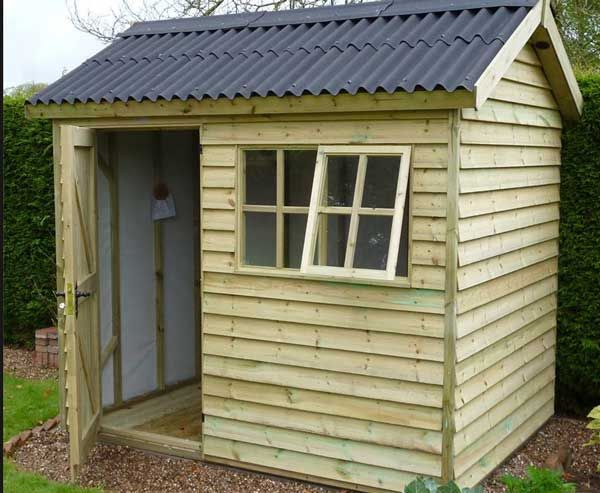 platinum apex hand crafted traditional garden sheds - Garden Sheds Workshops