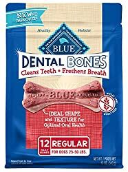 Best Dental Chews For Dogs: Give Your Dog A Pearly White ...