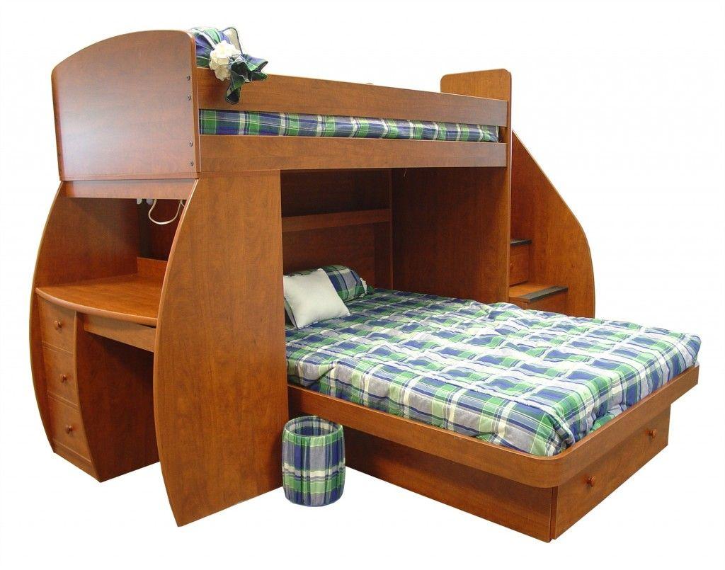 Bedroom Brilliant Bed Desk Combo Ikea Design Ideas With