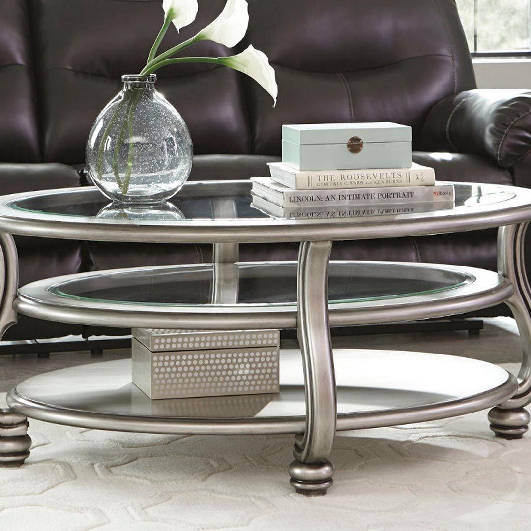 Ashley Furniture Coralayne Coffee Table 249 99 Coffee Table Ashley Furniture Table [ 1080 x 1080 Pixel ]