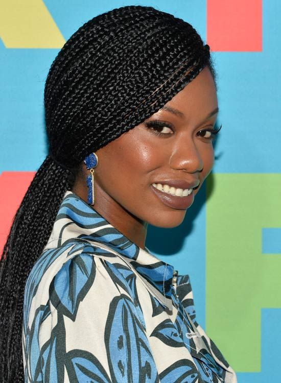 50 Popular Funky Hairstyles For Girls Hair Pinterest Long Hair