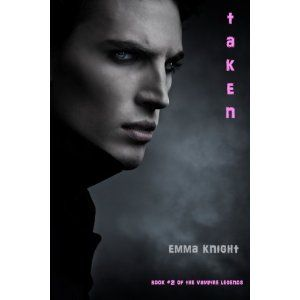Taken (Book #2 of the Vampire Legends) (Kindle Edition)  http://www.seobrokers.org/?p=B006P2ALTM