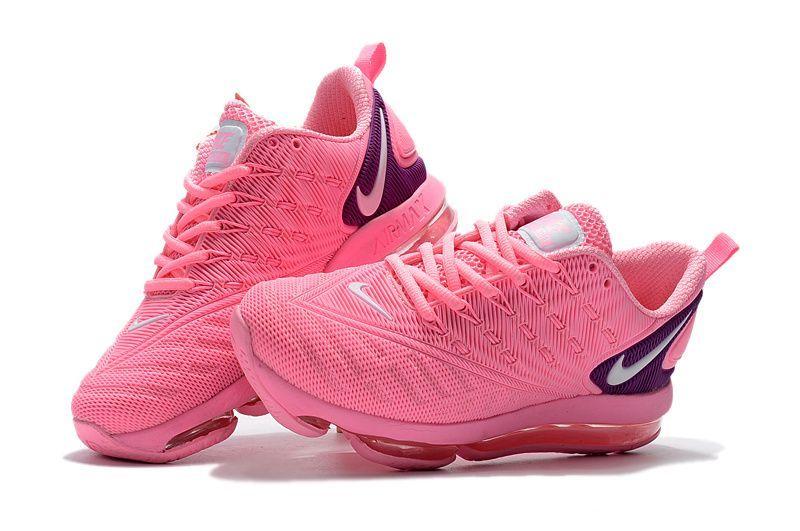 competitive price 88f8b c5ceb Discount Nike Air VaporMax 2018 2019 Pink Blue White