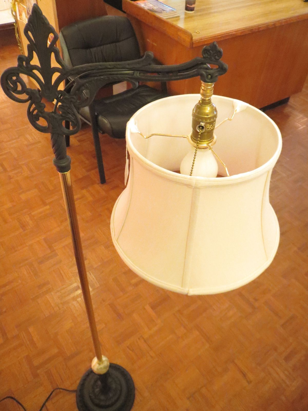 Threaded Uno Fitter Lamp Shades 18943 Lamp, Uno lamp