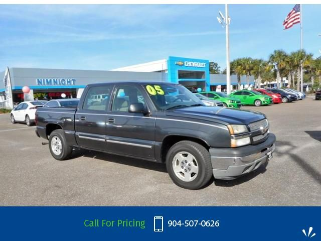 2005 Chevrolet Chevy Silverado 1500 Call For Price Miles 904 507