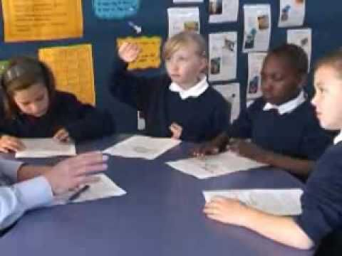 Reading Comprehension Strategies in a Guided Reading Group or Groups