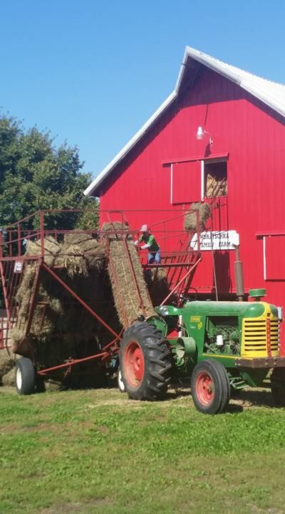 We had green out this weekend to loading the barn - Craigslist farm and garden minneapolis ...