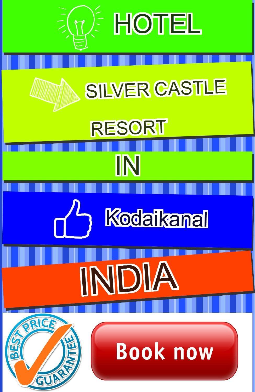 hotel silver castle resort in kodaikanal india for more information photos reviews