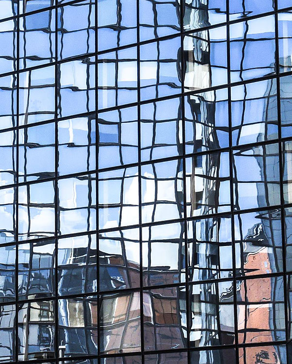 Architectural Glass Reflections Google Search In 2020