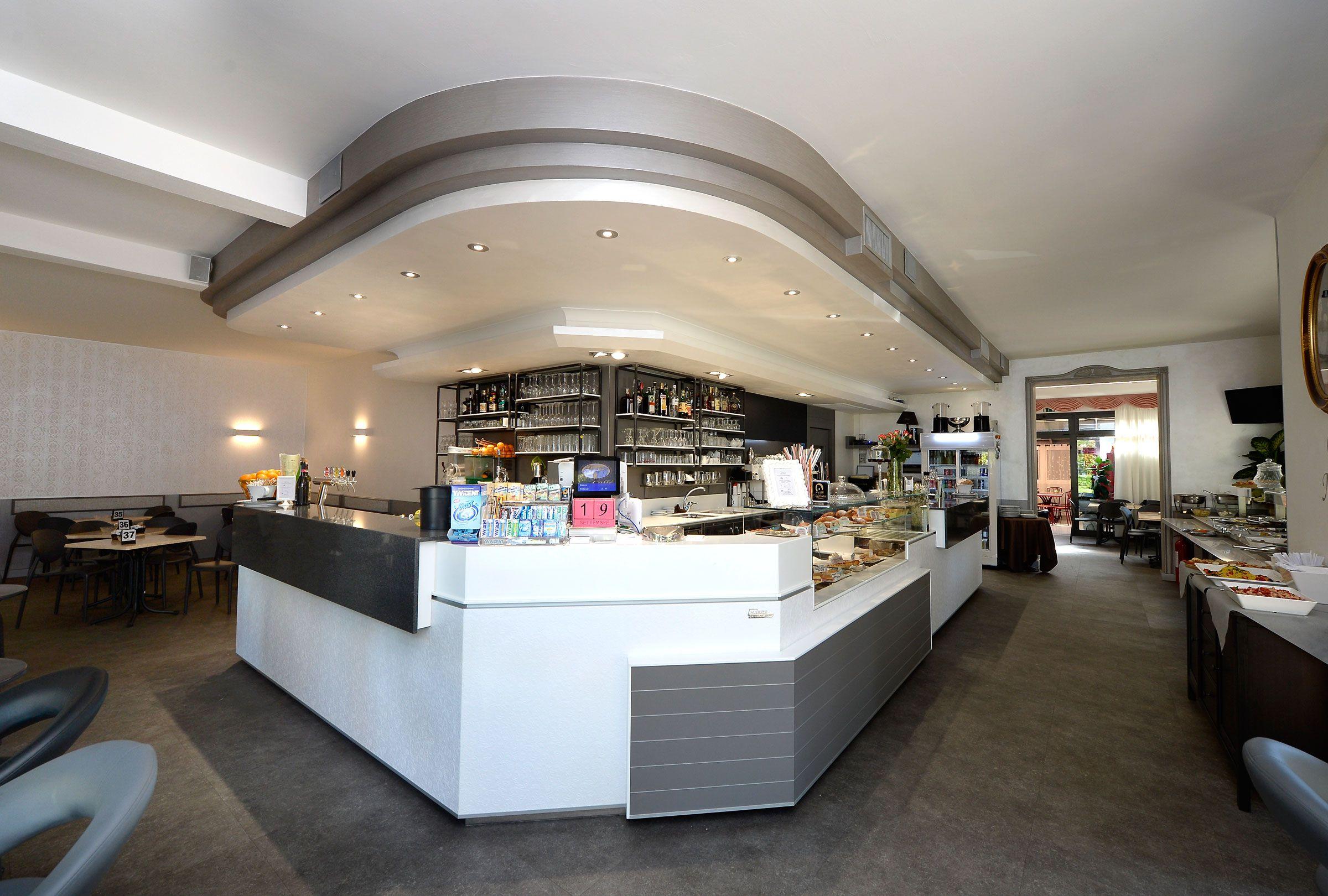 Gelateria Arredamento ~ Arredo bar caffetteria gelateria macao carpi mo bar macao