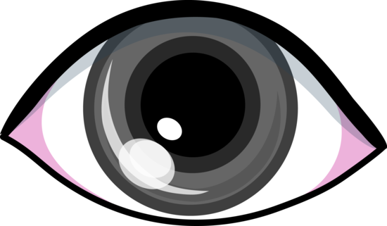Eye Ball Art Grey Eye Clip Art Design Eye Design Clip Art Eyes Wallpaper