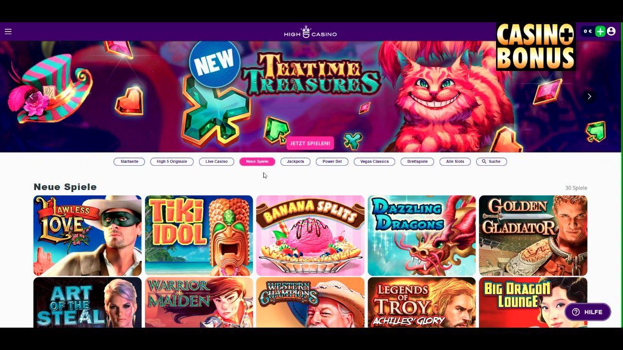 Online Casino Mit Täglichen Freispielen
