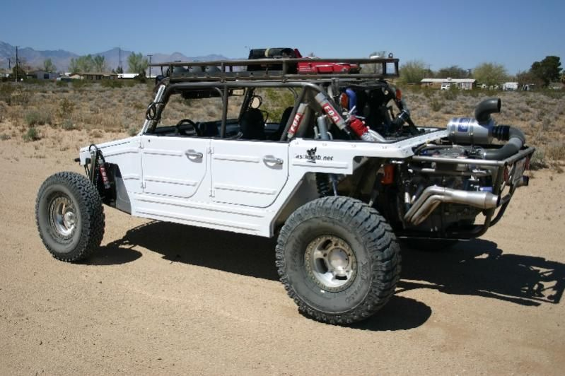 Vw Thing Baja Kit Www Pixshark Com Images Galleries With A Bite