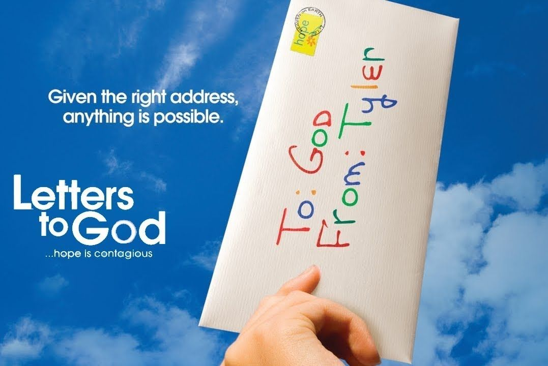 Pin By Andrea Martinez On Peliculas Religiosas De Mariaviborova Letters To God Writing A Love Letter Inspirational Movies