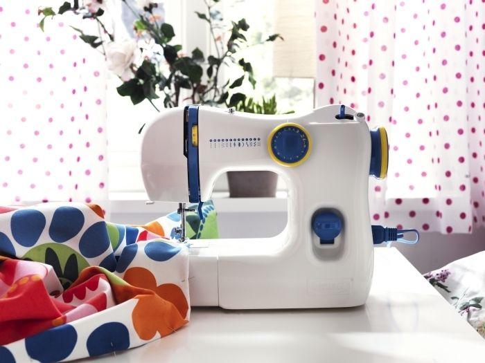 IKEA SY Sewing Machine Guide IKEA DIYs Pinterest Stitch Magnificent Ikea Sy Sewing Machine Price